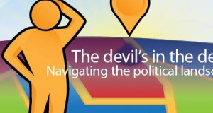 The devil's in the detail: Navigating the political landscape