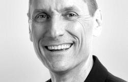 Headshot of author Phil Smith