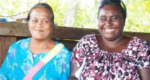 UnitingWorld workshop participants, Solomon Islands