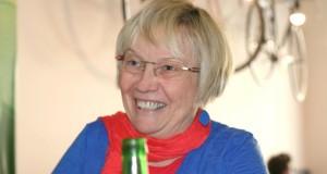 Joan Beavis