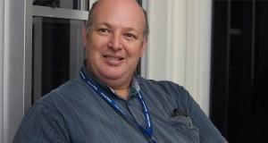 Rev Dr David Ferguson