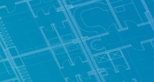 Blueprint banner