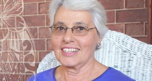 Multicultural advocate Lesley Bryant.
