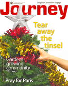 Click to read December Journey