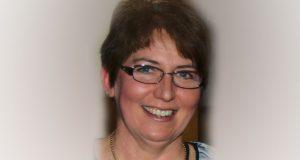 Rev Dr Anita Monro. Photo: Supplied
