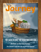 Click here to read August Journey