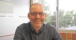 Scott Guyatt & Christian leadership