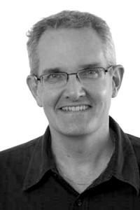 President of the Uniting Church in Australia National Assembly, Rev Dr Andrew Dutney