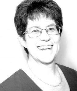 Kaye Ronalds Queensland Synod Moderator