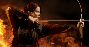 The Hunger Games: Catching Fire is due for release 22 November. Photo by Lionsgate