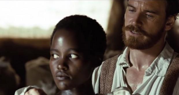 Lupita Nyong'o won an Oscar for her portrayal of Patsey, a Louisianan slave girl.