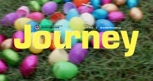 The April 2014 edition of Journey is now available!
