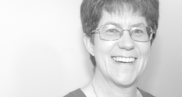 Uniting Church Queensland Synod Moderator Rev Kaye Ronalds
