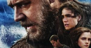 Noah directed by Darren Aronofsky