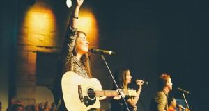 Newlife's band led Global Leadership Summit worship