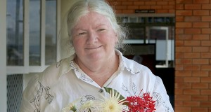 Seed program founder Merilyn Thomas from Townsville Central City Mission. Photo by Peace Nam.