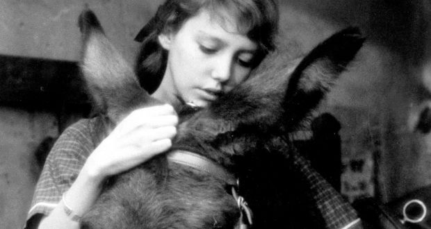 Anne Wiazemsky. Photo: Supplied.
