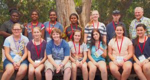 Making mission possible for young people in rural Queensland.