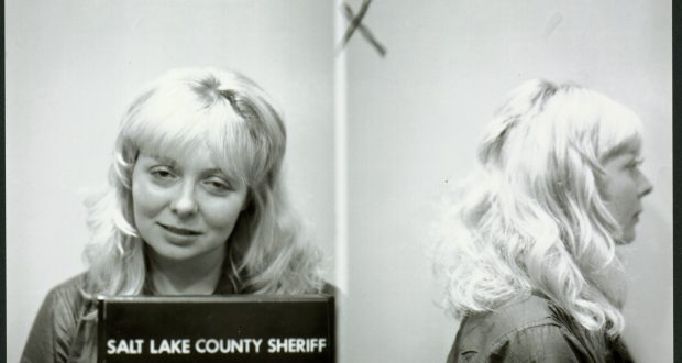 Joyce McKinney is the subject of Tabloid, an Errol Morris documentary. Photo: Antidote Film