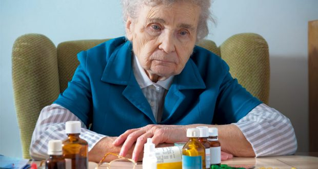 What lies ahead for aged care health? Photo: Supplied