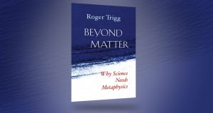 Beyond Matter. Photo: Supplied
