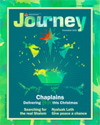 Click here to read December Journey