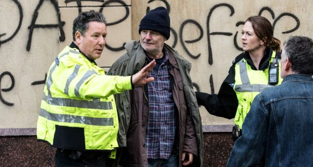 "Ken Loach's ""I, Daniel Blake"". Photo: Transmission Films"