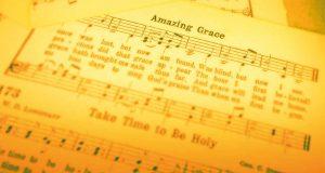 forgotten hymns