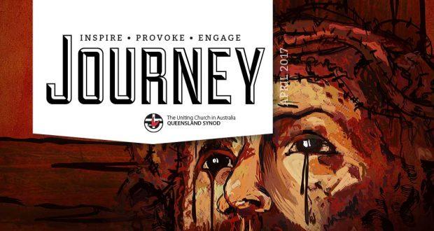 April 2017 Journey