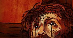 Sin, Jesus, Easter and Atonement