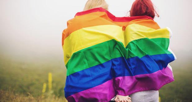 May 17 is IDAHOT Day—International Day against Homophobia, Transphobia and Biphobia