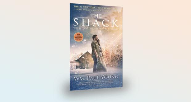 The Shack. Photo: Windblown Media