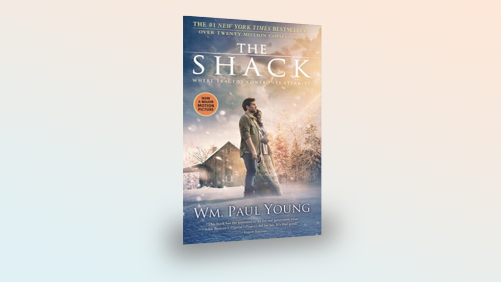Book review: The Shack - JourneyOnline