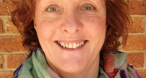 Karen Prestidge